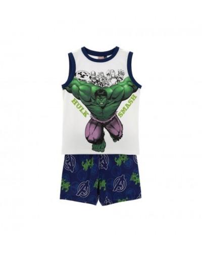 ORIGINAL MARINES Disney hulk pajamas - ORMJRDBPV2087B200000