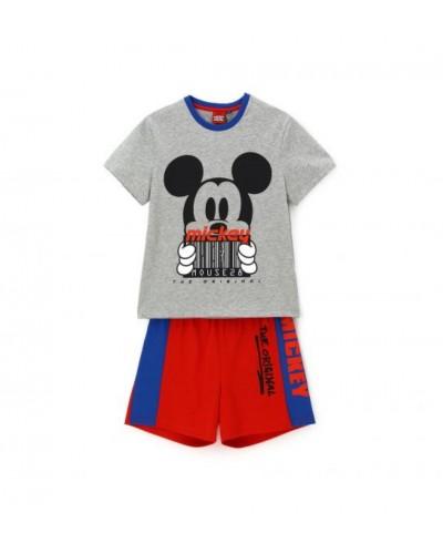 ORIGINAL MARINES Short sleeve pajamas with disn - ORMJRDBPV2086B100000