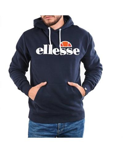 ELLESSE SL GOTTERO OH HOODY ΦΟΥΤΕΡ ΑΝΔ - ELSAPSHC074070000000