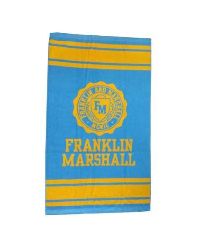 FRANKLIN MARSHALL Beachtowel - JU1001.000.9001P01